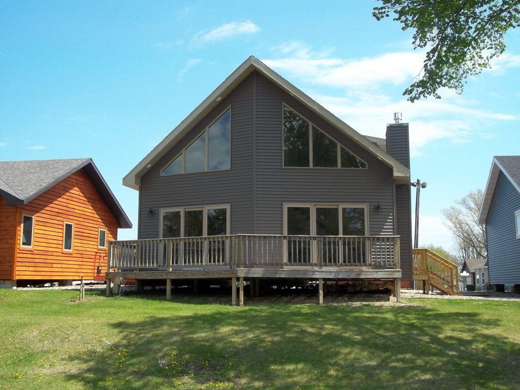 Sebeka homes inc mn nice houzz for Dynamic house