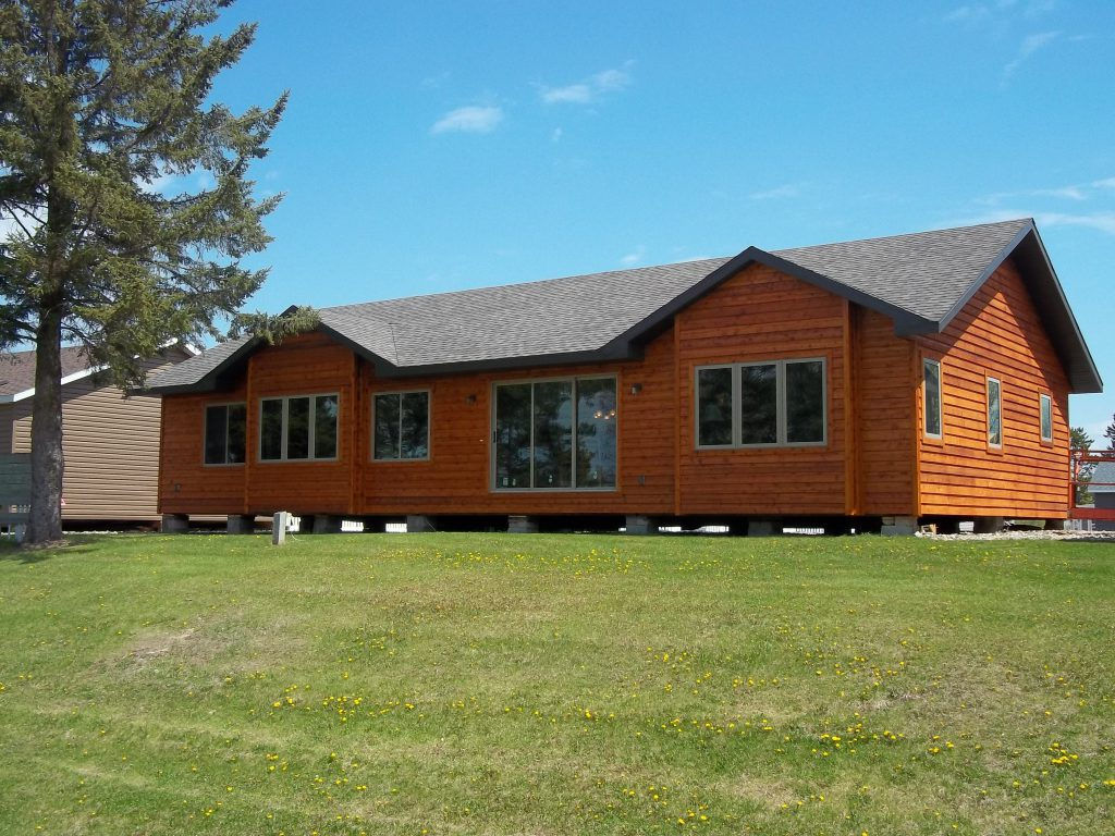 Modular Wisconsin Homes Anderson Homes Inc